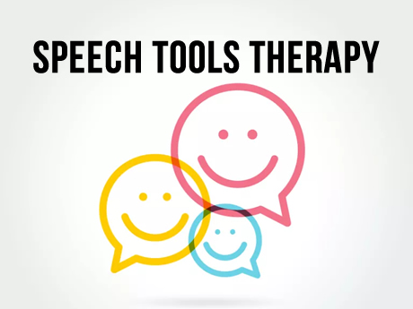 Speech Tools Therapy